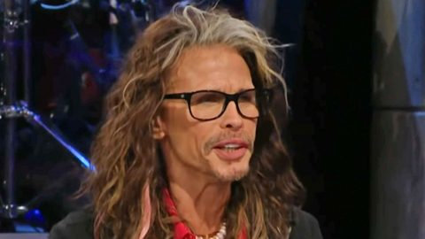 Steven Tyler Spills Juicy Secrets About Drugs & Women In New Interview | Country Music Videos