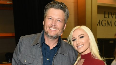 Blake Shelton & Gwen Stefani Buy First Home Together | Country Music Videos