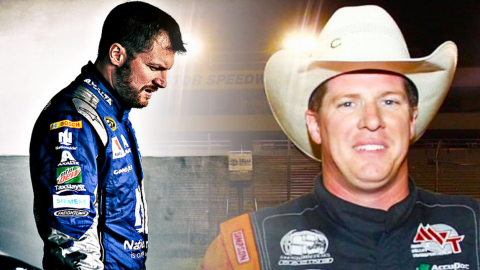 Dale Jr. Addresses Tragic Death Of Fellow Racer | Country Music Videos