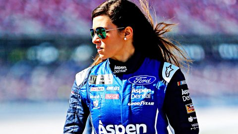 Why Danica Patrick Looked Pregnant | Country Music Videos
