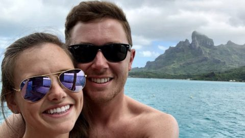 Newlywed Scotty McCreery Offers Clever Piece Of Marriage Advice | Country Music Videos