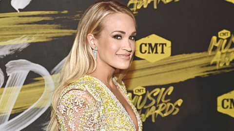 Carrie Underwood Set To Become First Artist To Ever Do This One Thing | Country Music Videos