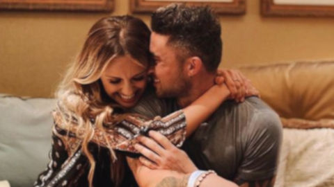 After Weeks Of Flirting, Country Singers Finally Confirm Relationship | Country Music Videos