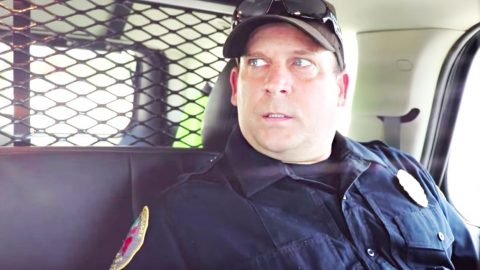 Lip Sync Challenge Just Got Even More Epic With Cops' Keith Urban Inspired Video | Country Music Videos