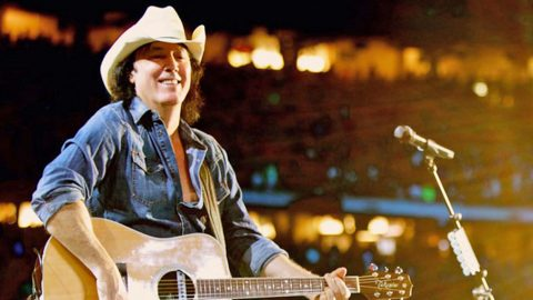 David Lee Murphy Reflects On First #1 in 23 Years, Reveals Follow-Up Single | Country Music Videos