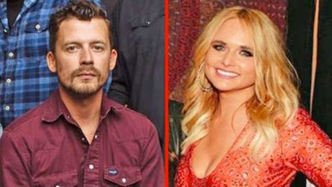 Miranda Lambert And Boyfriend Step Out In Public For First Time | Country Music Videos