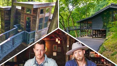 Country Star Selling One-Of-A-Kind Home – See The Insane Photos | Country Music Videos