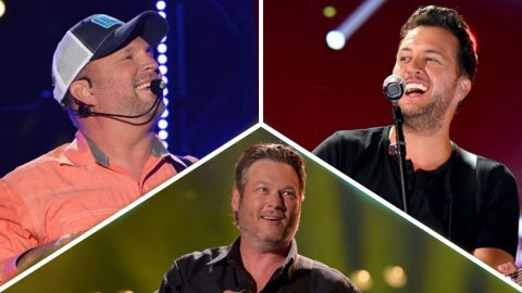 Garth, Luke, Or Blake – Who Is Country Music's Top Money Maker? | Country Music Videos