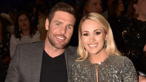 Carrie Underwood Pregnant With 2nd Child | Country Music Videos
