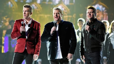 Police Confirm Bomb Threat At Rascal Flatts Concert | Country Music Videos