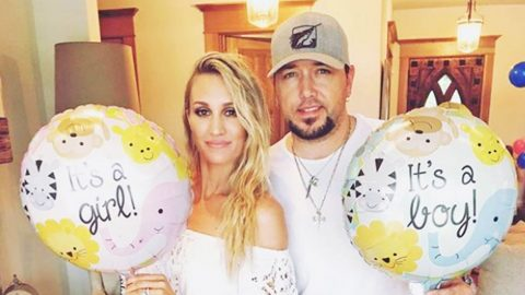 How Jason Aldean Is Helping Wife Brittany Through Her Second Pregnancy | Country Music Videos