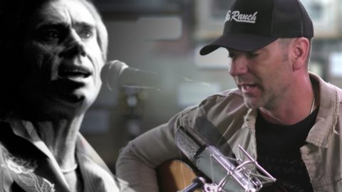"""Craig Campbell Performs """"He Stopped Loving Her Today"""" At The George Jones Museum   Country Music Videos"""