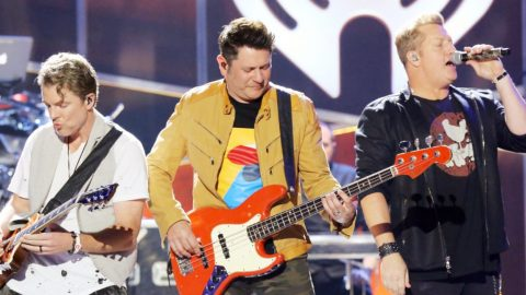 'Security Concern' Prompts Rascal Flatts To Evacuate Concert | Country Music Videos