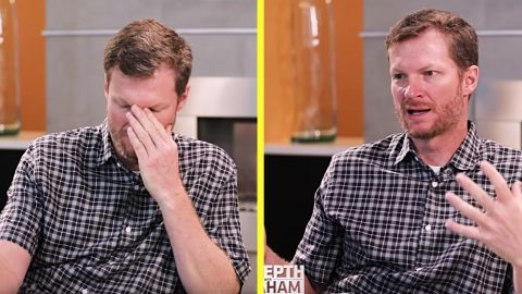 The Terrifying Secret Dale Jr. Refused To Tell Anyone…Until Now | Country Music Videos