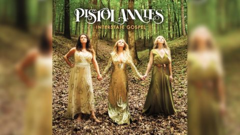 Pistol Annies Release 3 Electric New Songs From Upcoming 'Interstate Gospel' Album   Country Music Videos