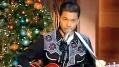 Hear The Teen Who Sounds Exactly Like Johnny Cash When He Sings | Country Music Videos