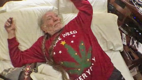 Willie Nelson Laughs Off Death Rumors In Music Video For 'Still Not Dead' | Country Music Videos