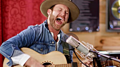 Drake White's Highly Personal Story Of Heartbreak & Healing Revealed In New Song | Country Music Videos