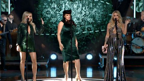 Pistol Annies Drop Hot New Song During CMT Artists of The Year Celebration   Country Music Videos