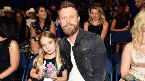 Country Star's Daughter Wins Hearts With Precious Gospel Tune | Country Music Videos