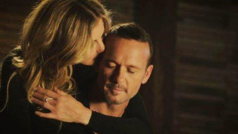 5 Videos In Which Tim McGraw & Faith Hill Show Love For Each Other | Country Music Videos