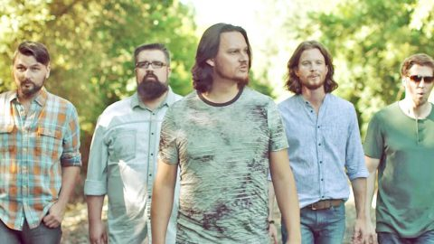 Home Free Shares A Cappella Arrangement Of Ed Sheeran's 'Castle On The Hill' | Country Music Videos