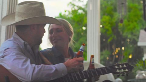 Cody Johnson's Undying Love For His Wife Showcased In New Video | Country Music Videos