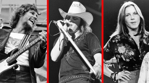 October 20, 1977: The Day Lynyrd Skynyrd Lost Ronnie, Steve, & Cassie | Country Music Videos