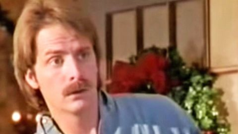 Jeff Foxworthy Jokes About Holiday Gift-Giving In 'Redneck 12 Days Of Christmas' | Country Music Videos