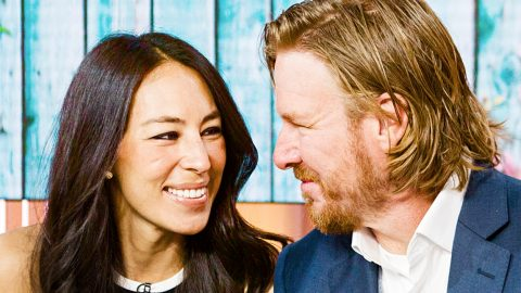 Joanna Gaines' Sweet Birthday Shout-Out To Chip Includes Sexy Photo | Country Music Videos