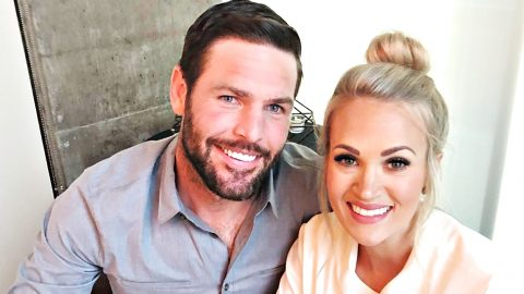 Carrie Underwood Apologizes To Husband For Her New Style | Country Music Videos