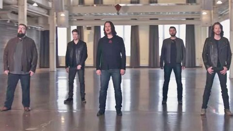 Home Free Turns Cam's 'Mayday' Into A Cappella Song | Country Music Videos