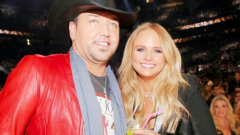 Jason Aldean & Miranda Lambert Are Finally Teaming Up For #1 Everyone's Wanted | Country Music Videos