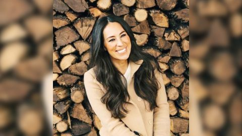 Joanna Gaines' Rare Thanksgiving Photo Proves Some Things Never Change | Country Music Videos