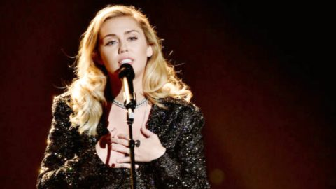 "Miley Cyrus Undergoes Vocal Chord Surgery, Must Remain Quiet For ""Several Weeks"" 