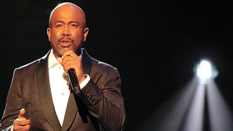 10 Years Later, Darius Rucker Finally Says These Magic Words | Country Music Videos