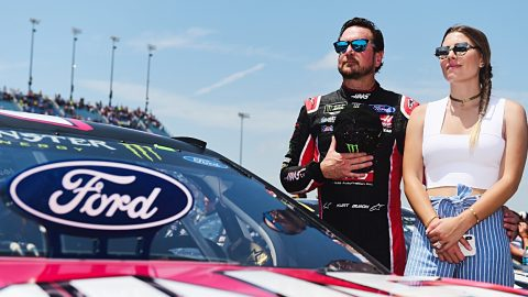 After 5 Years, NASCAR Driver Confirms The Inevitable   Country Music Videos