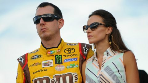 NASCAR Driver Kyle Busch And Wife Suffer Heartbreaking Loss | Country Music Videos