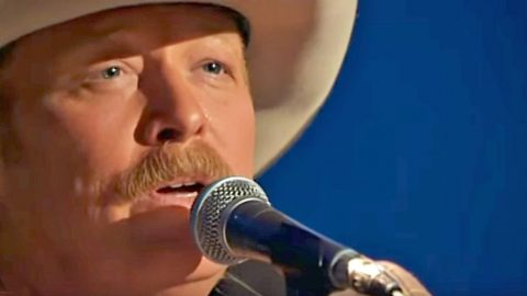 Alan Jackson Embraces His Faith Singing 'What A Friend We Have In Jesus' | Country Music Videos