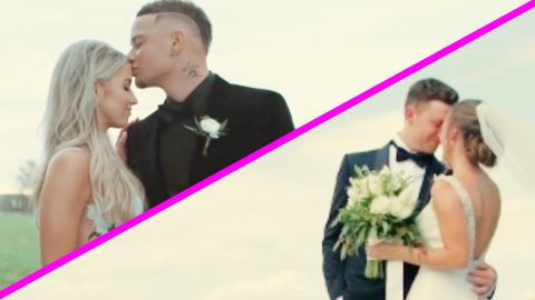 9 Country Stars Who Said 'I Do' In 2018 – Revisit The Gorgeous Wedding Photos Here | Country Music Videos
