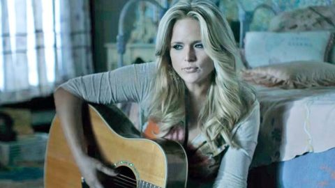 Miranda Lambert Reminisces Over Childhood Memories In 'The House That Built Me' | Country Music Videos