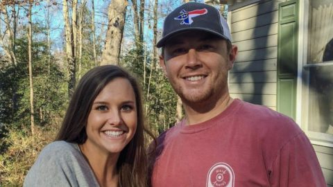 Scotty McCreery And Wife Welcome Adorable New Addition | Country Music Videos