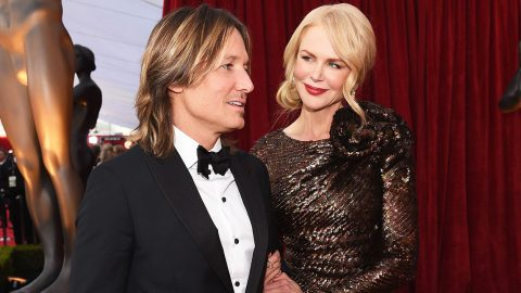 Nicole Kidman Reveals Exact Moment She Knew Keith Was The One | Country Music Videos
