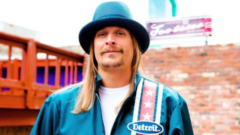 5 Things We Bet You Didn't Know About Kid Rock | Country Music Videos