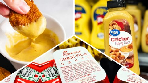 Walmart's Selling Knock-Off Chick-Fil-A Sauce & It Tastes Just Like The Real Thing | Country Music Videos