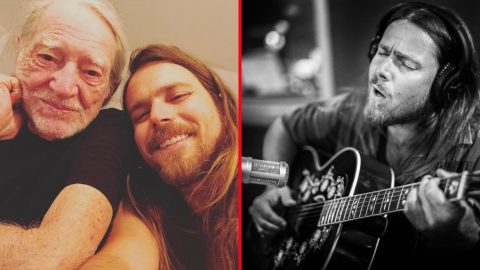 Lukas Nelson Just Achieved Something Before His Father Willie | Country Music Videos