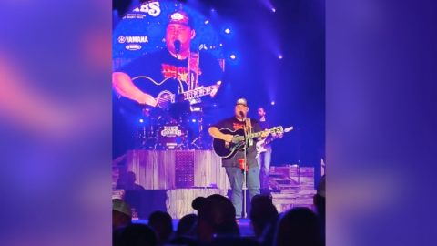 Luke Combs Plays Unreleased Song, Crowd's Response Says It All… | Country Music Videos