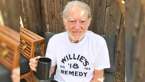Willie Nelson Launches New Hemp-Infused Coffee | Country Music Videos