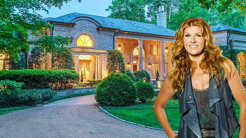 "Take A Look Inside Rayna Jaymes' Gorgeous House From ""Nashville"" 