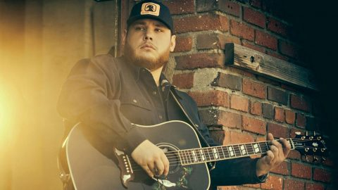 "Luke Combs' ""This One's For You"" Certified Double Platinum 